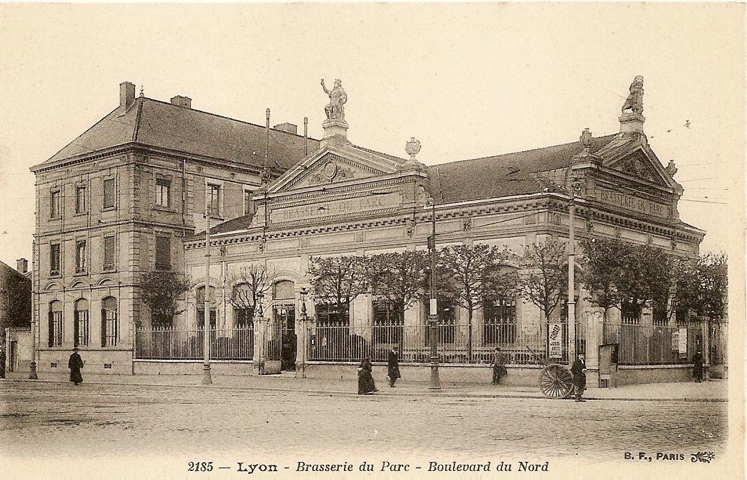 Hotel De La Poste Lyon