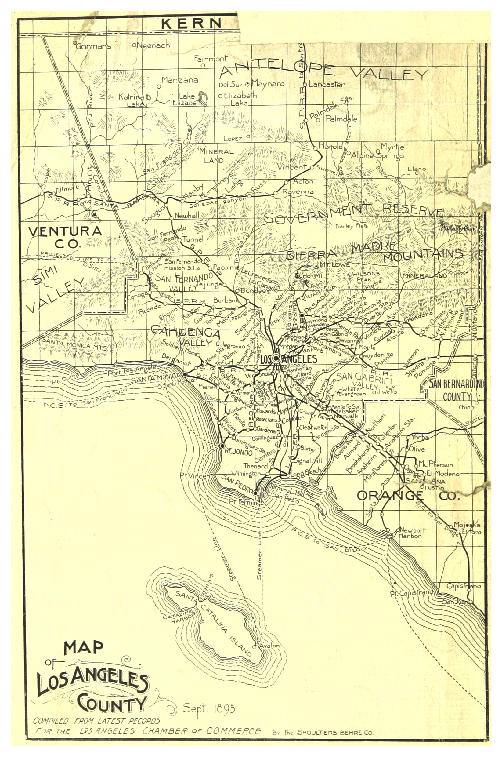 File:MAP OF LOS ANGELES COUNTY (1895).jpg - Wikimedia Commons on map of illinois, map of santa clara county, map of long beach, map of la, long beach, southern california, map of alameda county, riverside county, ventura county, map of california county, map in los angeles, san diego county, map of san bernardino county, map of ventura, map of lax area, map of santa monica, map of san fernando valley, downtown los angeles, united states of america, map of kern county, cities in san bernardino county, san bernardino county, orange county, santa monica, map of santa clarita, map of san bernardino area, beverly hills, santa clarita, map of monrovia, map of valencia,