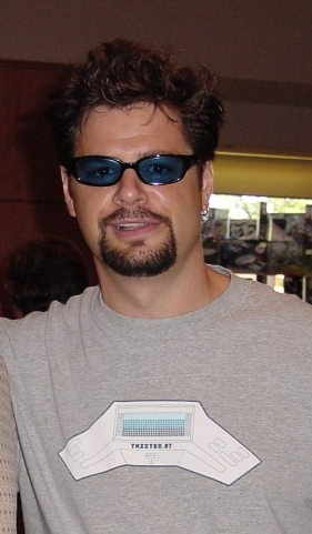Mancow Considered Best Big Natural Son