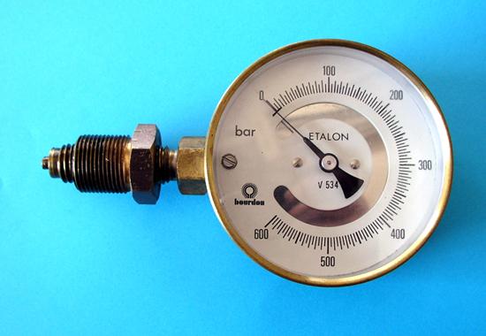 Bourdon gauge pdf download