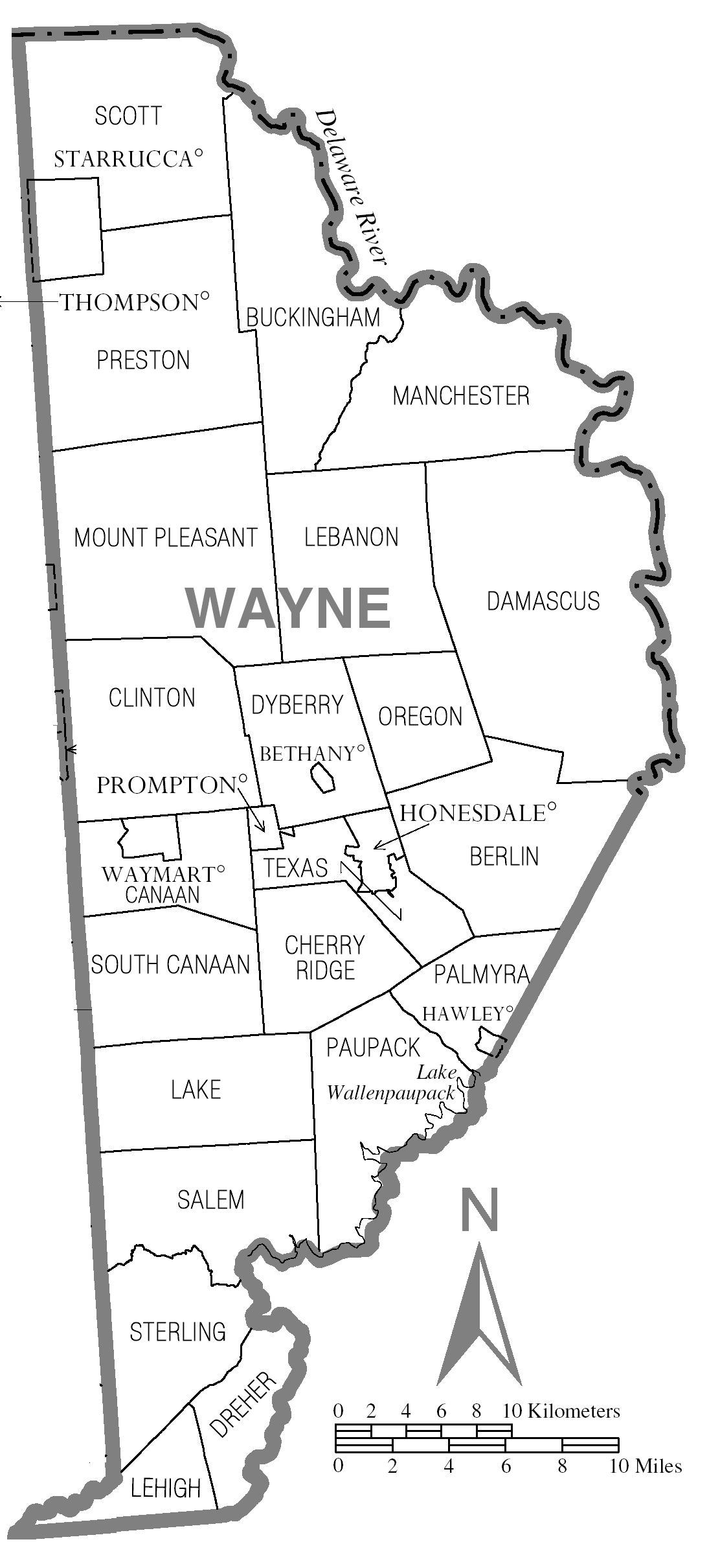 Filemap of wayne county pennsylvaniag wikimedia commons filemap of wayne county pennsylvaniag sciox Choice Image
