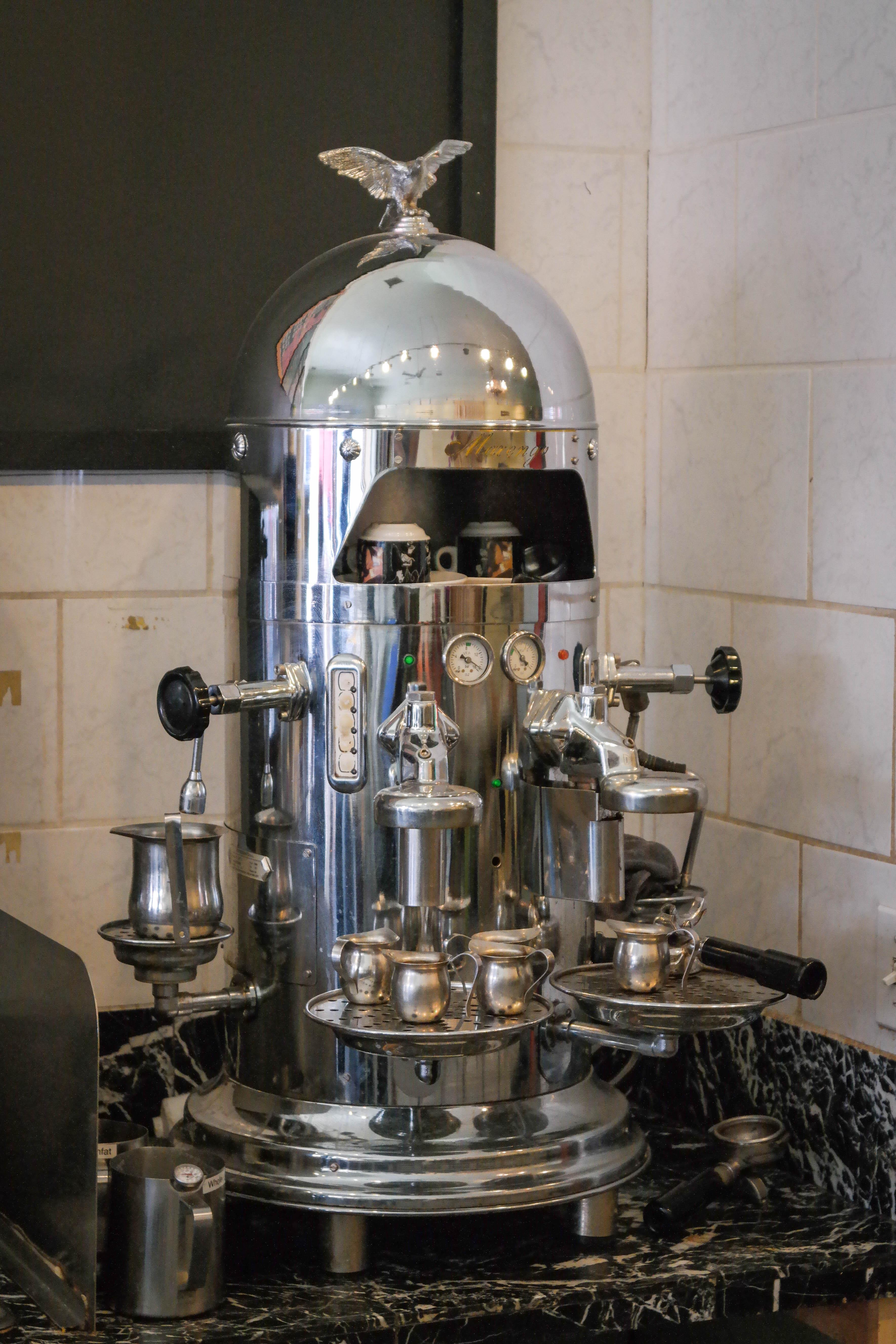machines a café professionnelles