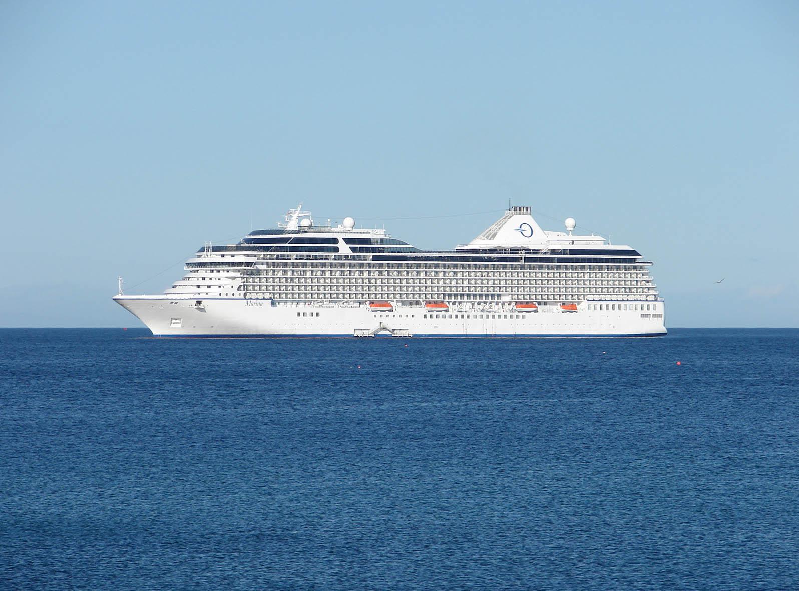 MS Marina  Wikipedia