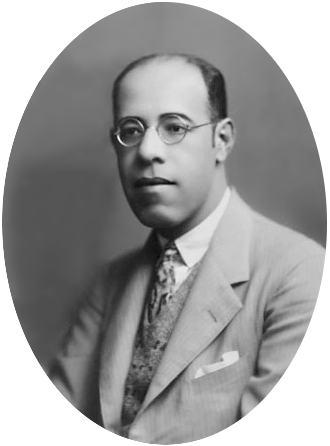Image of Mário de Andrade from Wikidata