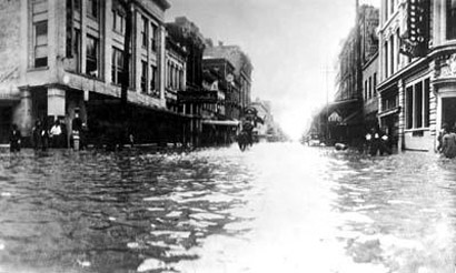 1915 Galveston Hurricane Wikipedia