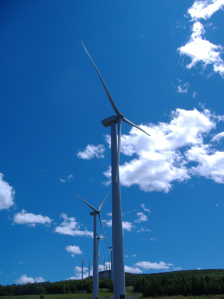 windmills project How to build an electricity producing wind turbine it was time to turn toward the electronic end of the project a wind power system consists of the wind.