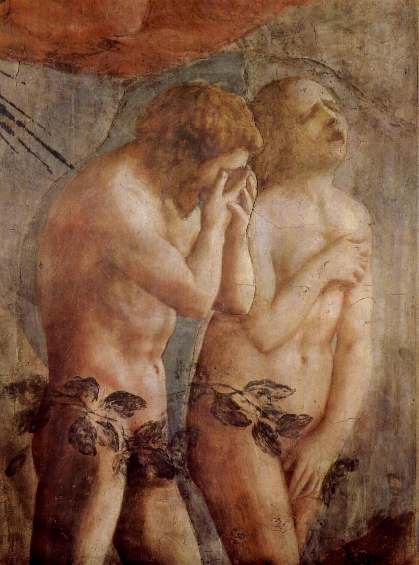 Adam and eve sex story