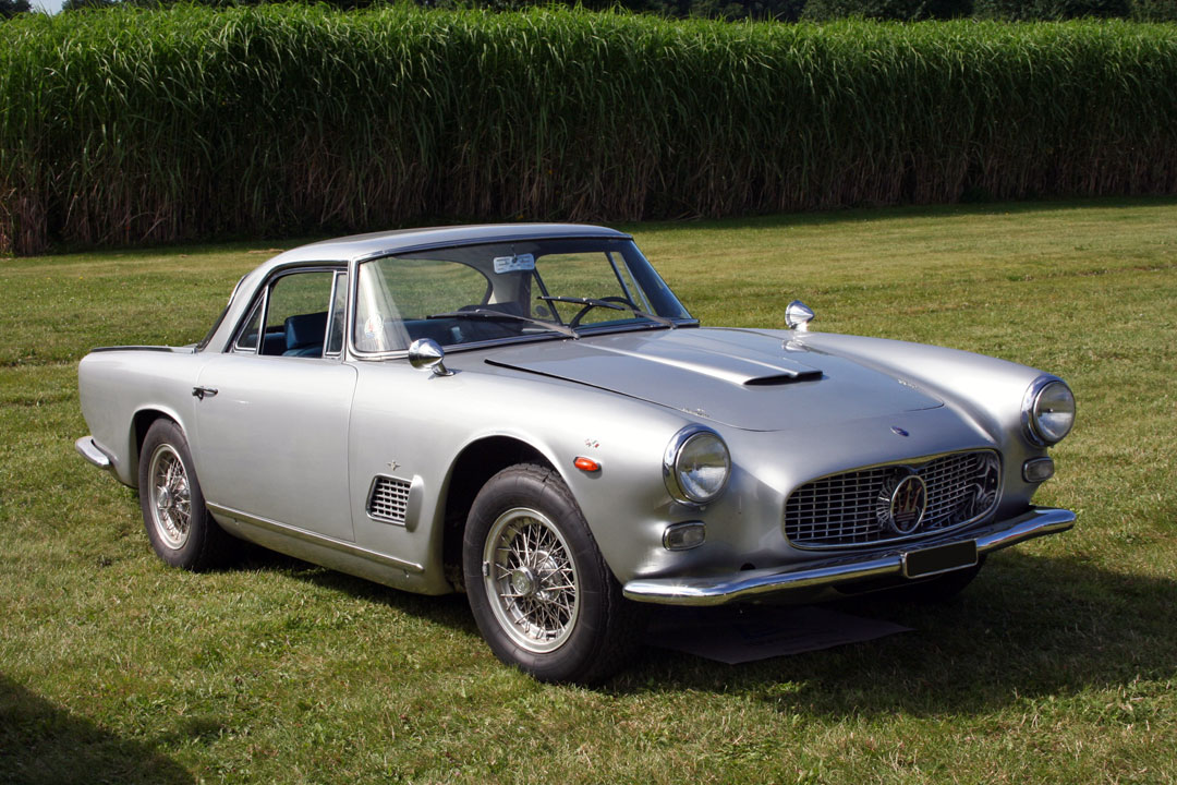 maserati 3500 gt wikipedia. Black Bedroom Furniture Sets. Home Design Ideas