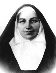 Teresa Janina Kierocińska Polish nun (1885-1946)