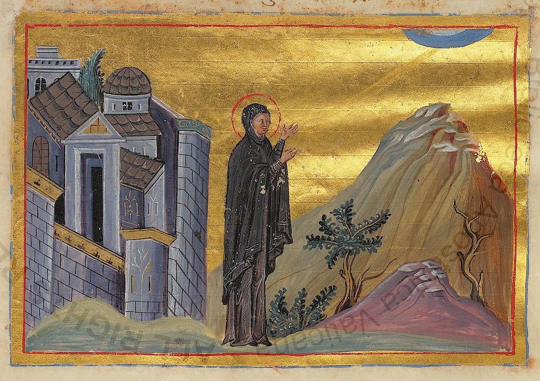 Картинки по запросу Преподобная Матро́на Константинопольская
