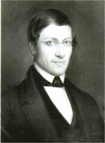 Matthias Castrén Finnish ethnologist and philologist
