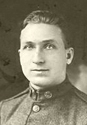 Michael Valente recipient of the highest military decoration, the Medal of Honor, for his actions during World War One Michael Valente US Army 1917.png