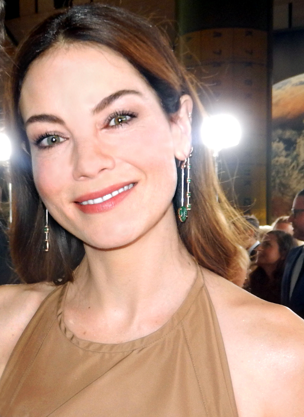 Selfie 2019 Michelle Monaghan naked photo 2017