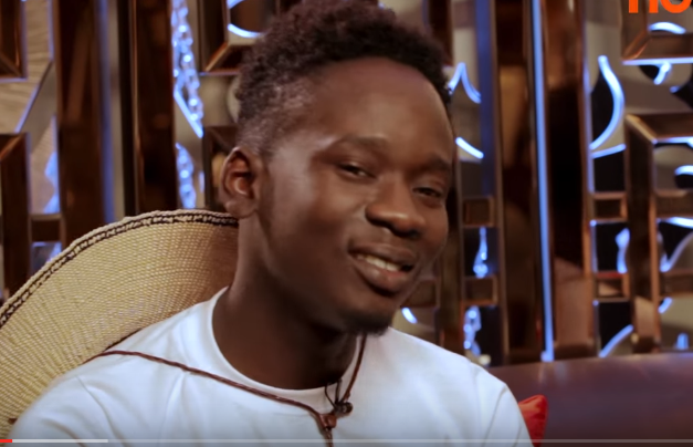 Image result for mr eazi is big in the uk