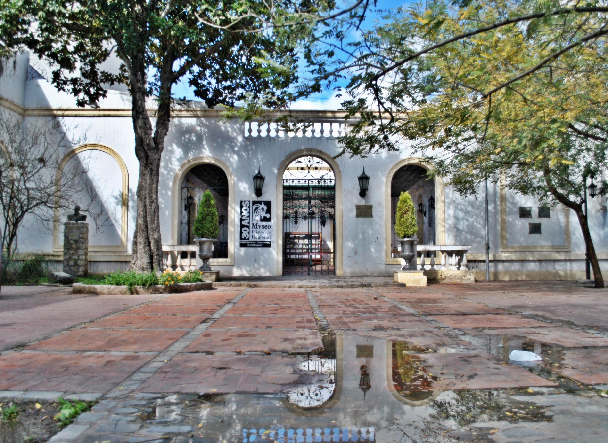 File:Museo Histórico Regional de Río Cuarto..jpg - Wikimedia Commons
