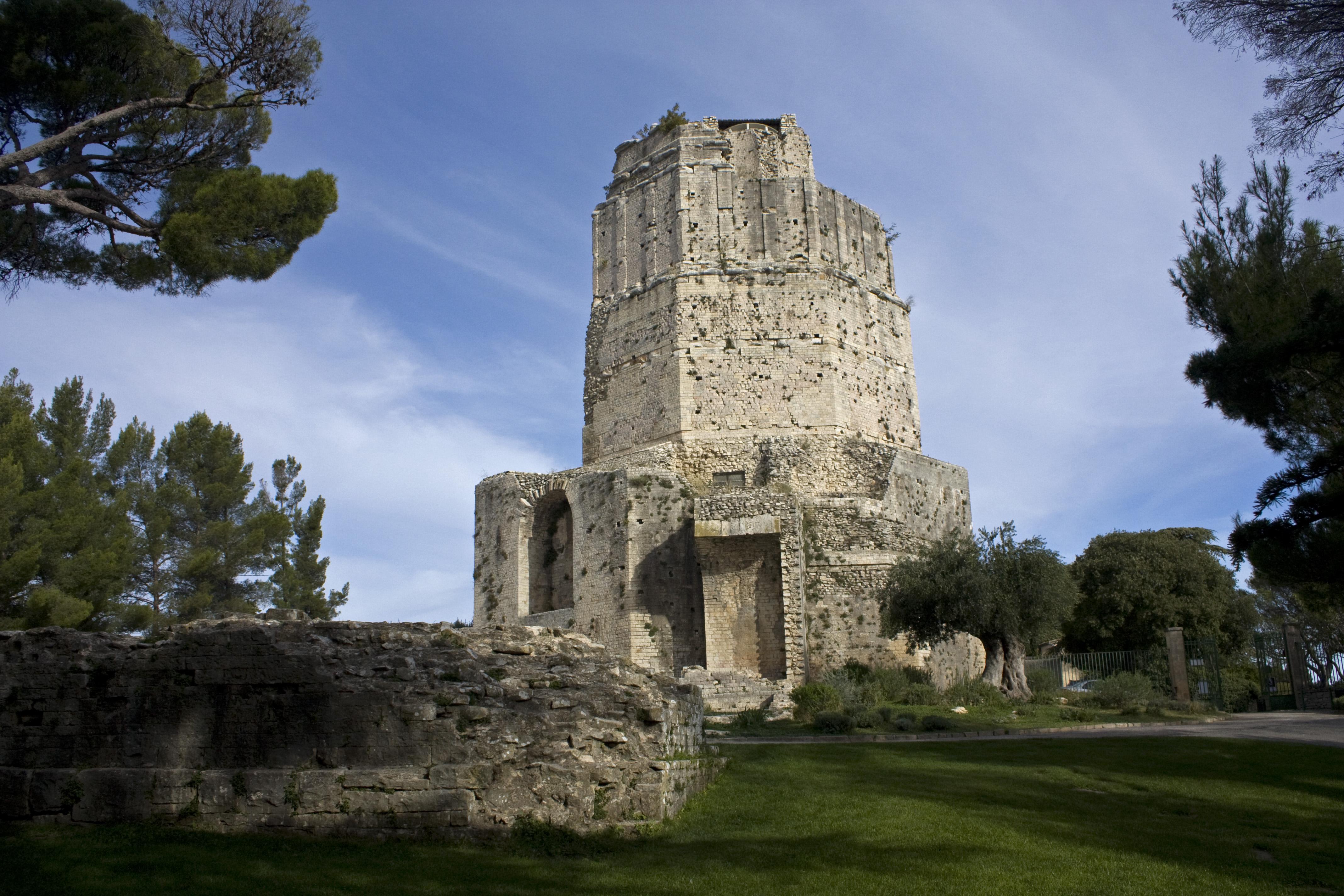 Torre Manha