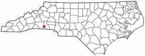 Lattimore, North Carolina Town in North Carolina, United States
