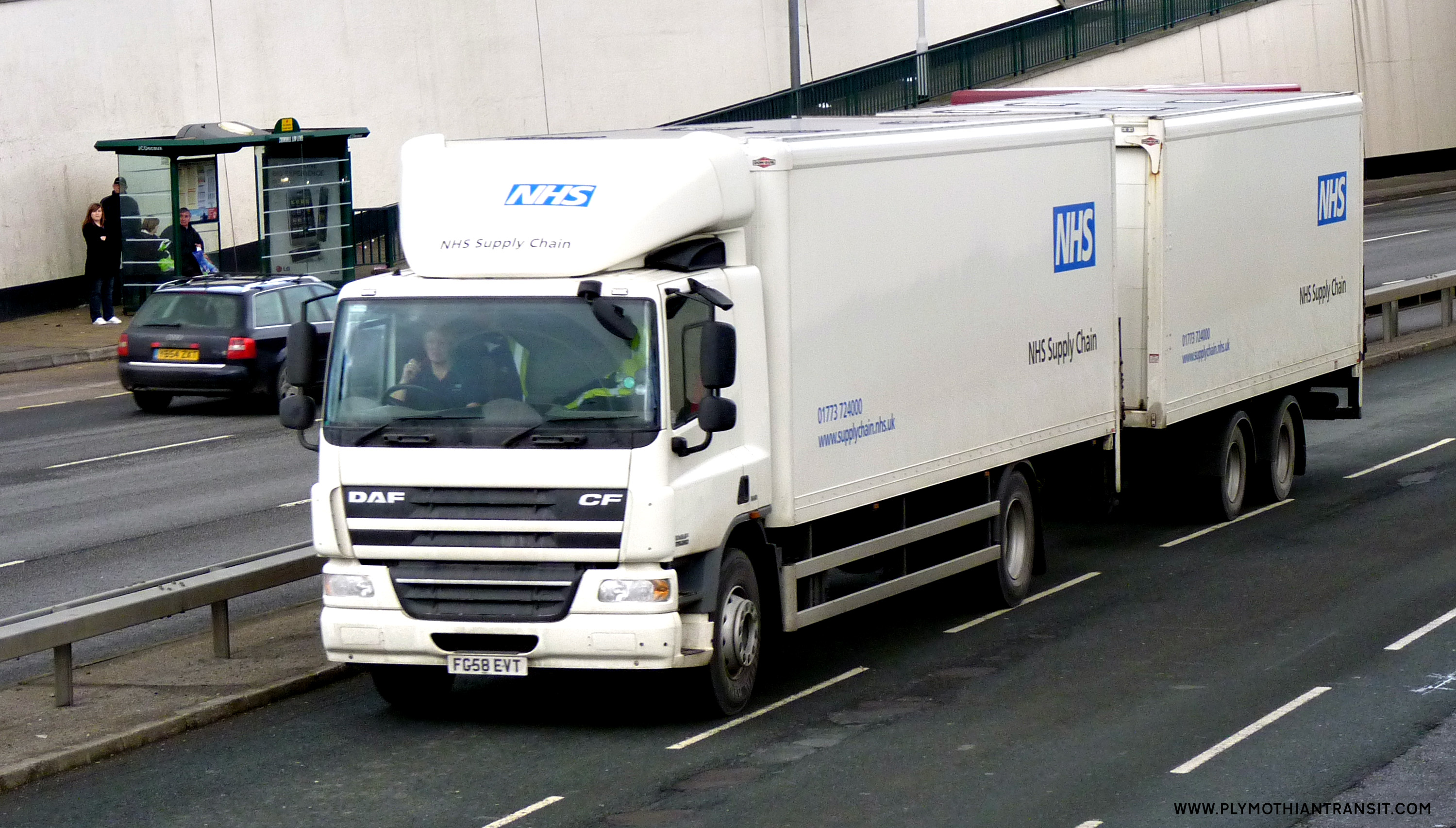 File Nhs Supply Chain Fg58evt Jpg Wikimedia Commons