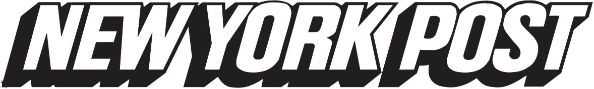 File:New York Post logo.png