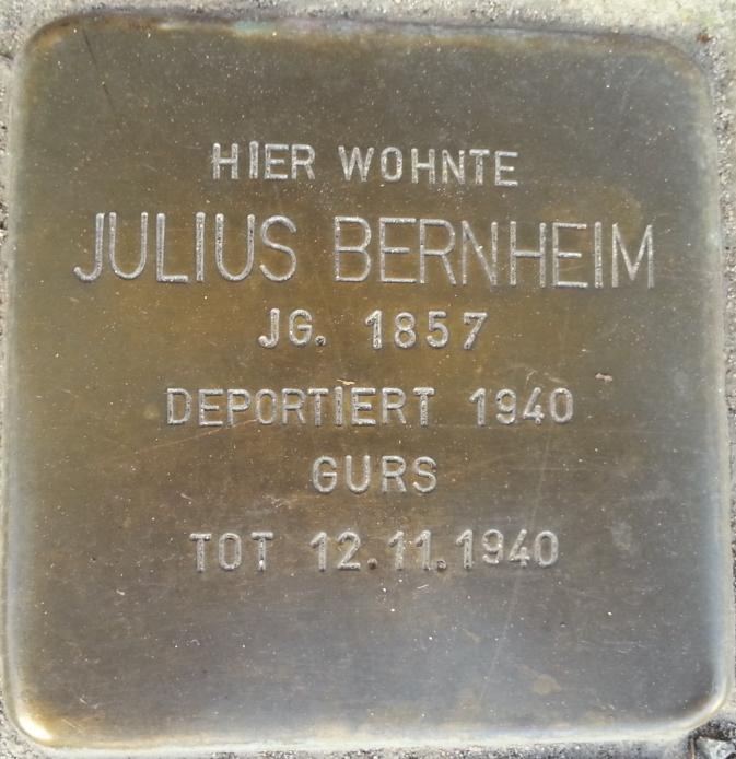 Nussloch StSt Bernheim Julius.png