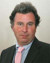 English: Oliver Letwin MP, Minister of State, ...