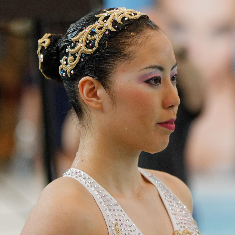 File Open Make Up For Ever 2013 Yukiko Inui 20 Jpg