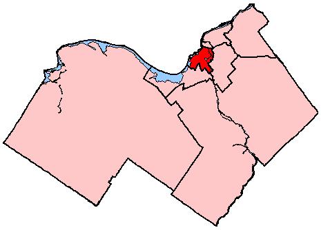 Ottawa Centre  Wikipedia