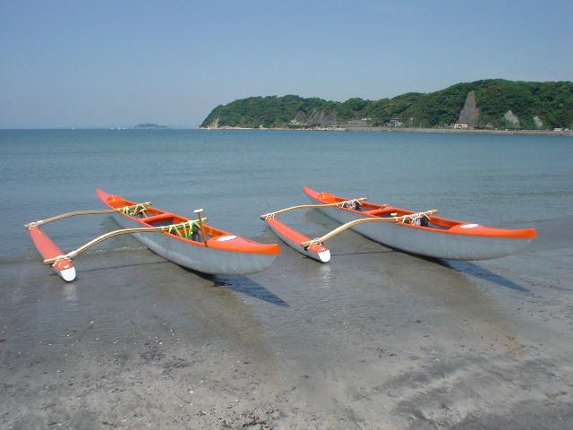аутригер для лодок