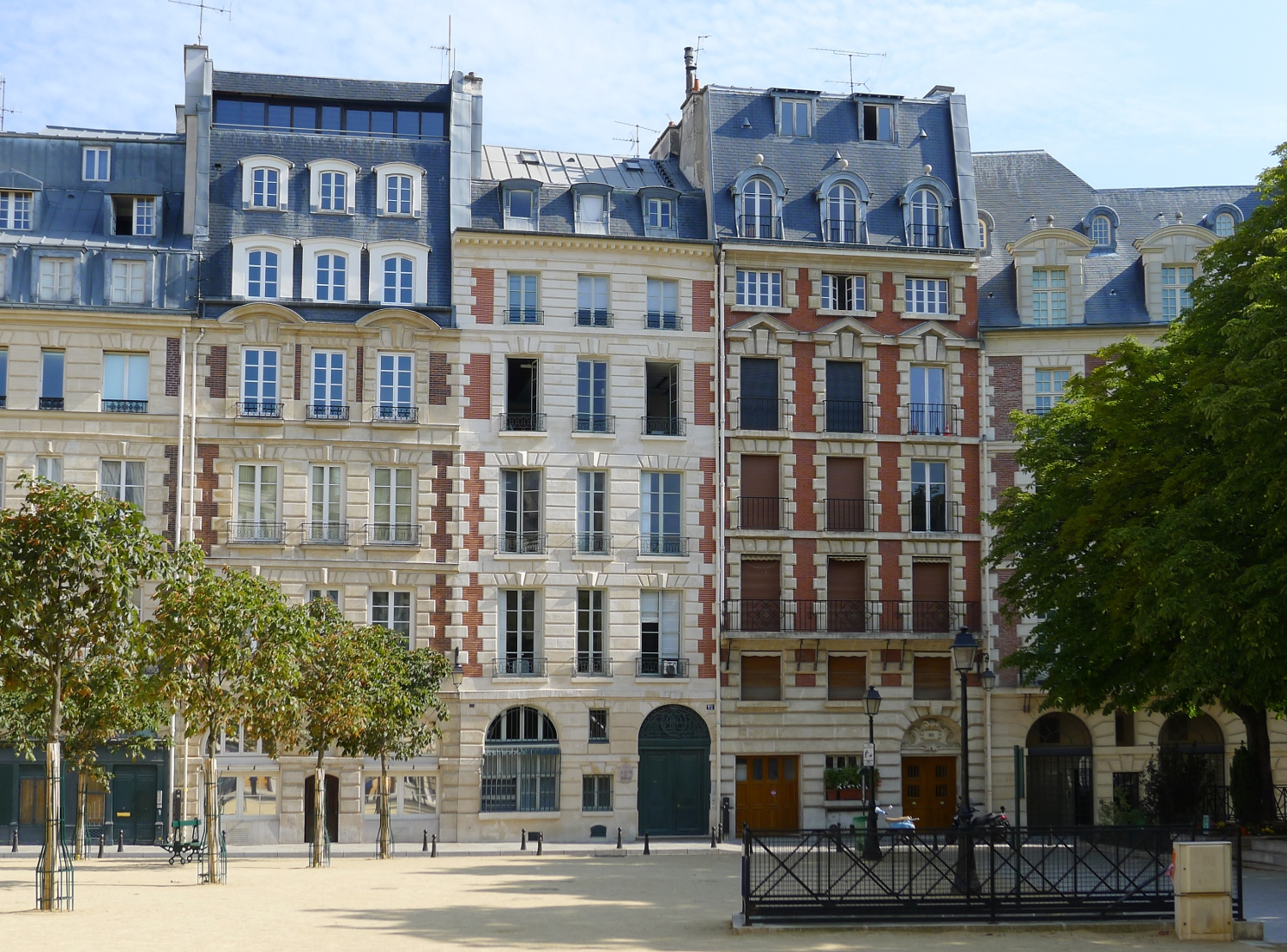 Achat Appartement Neuf Angers
