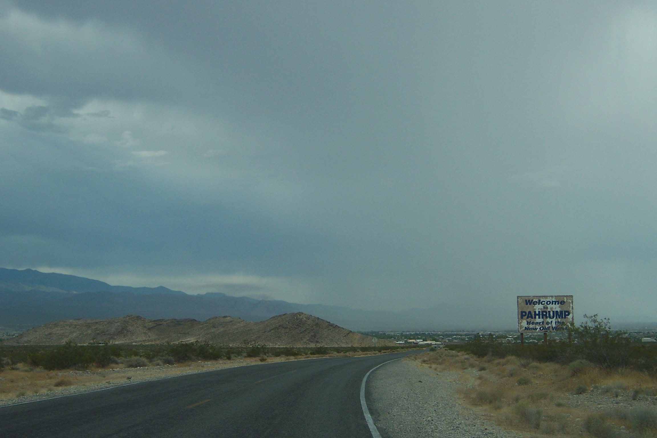 Pahrump (Nevada)