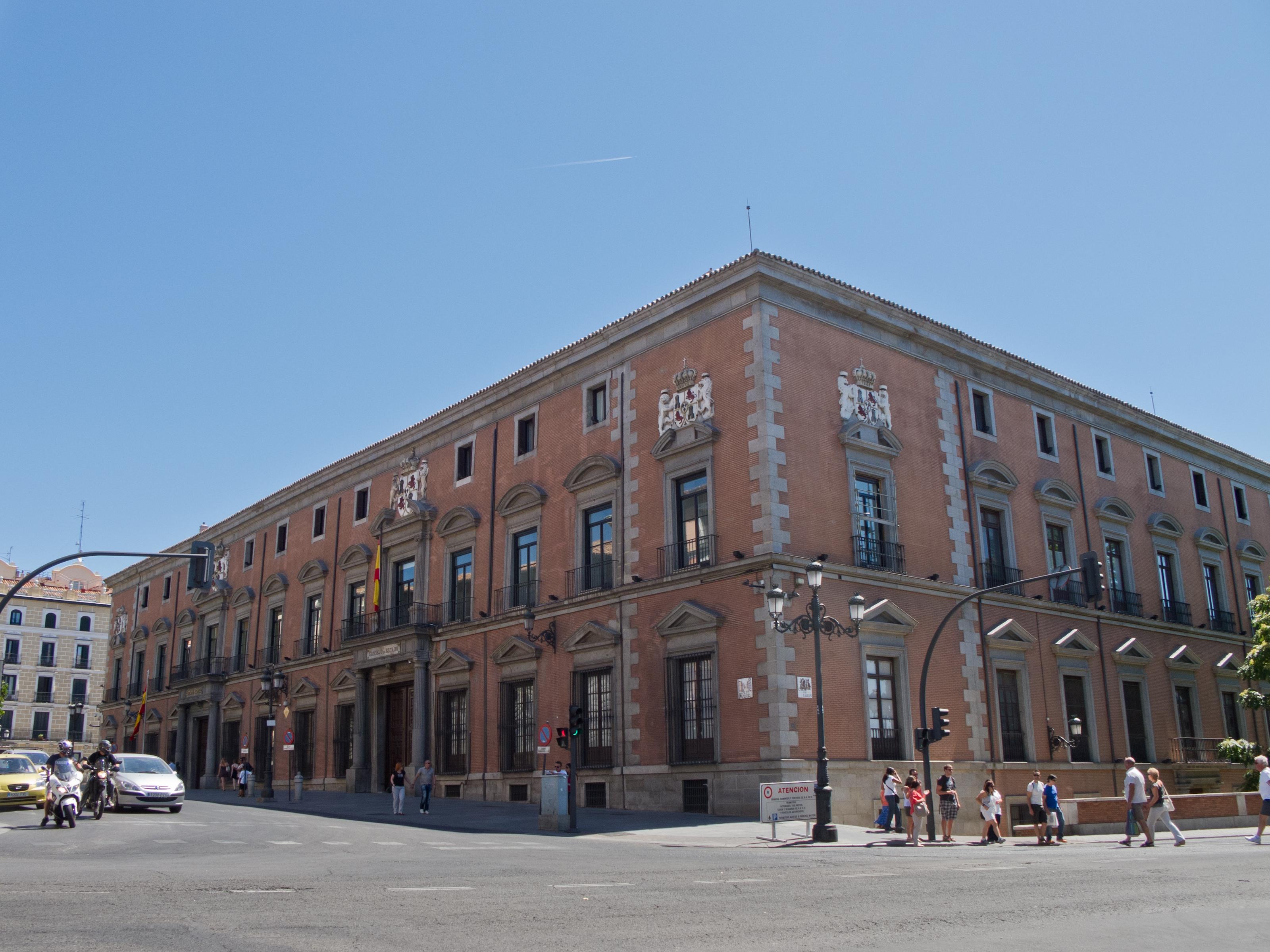 Consejo de Estado (España) - Wikiwand
