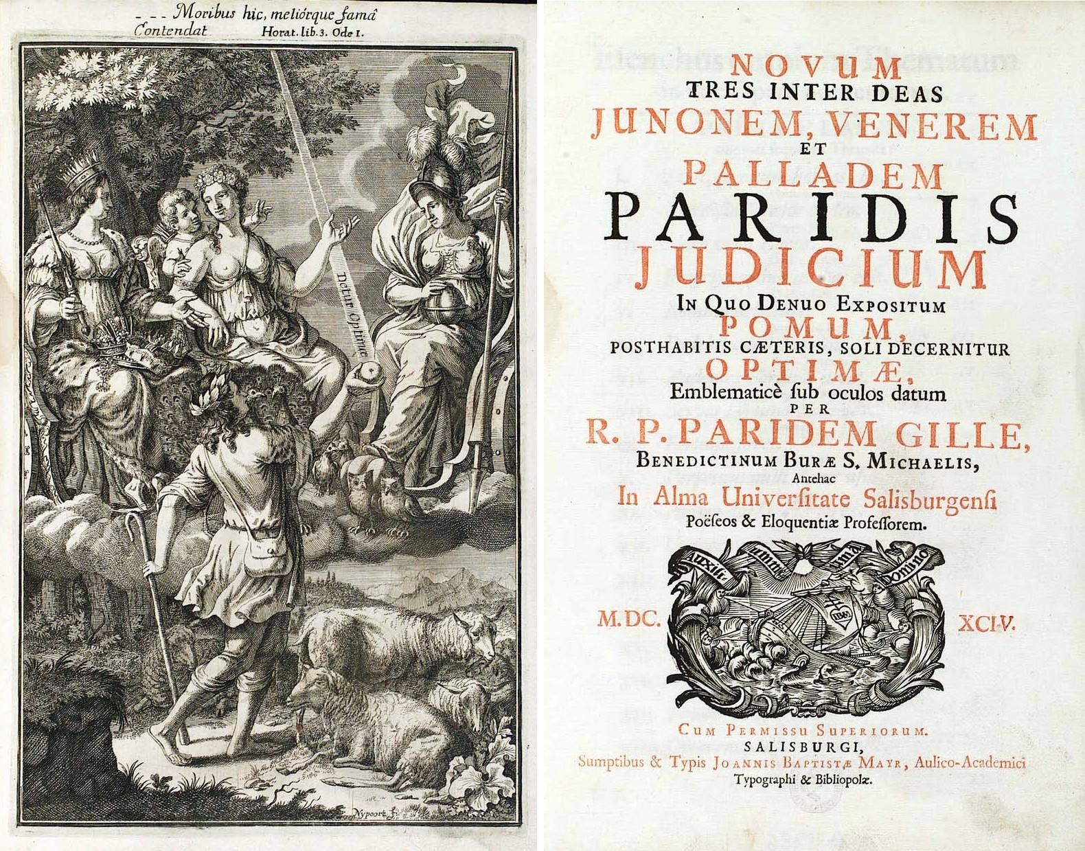 File:Paridis Judicium 1694 Titelseiten.jpg