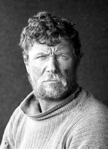Irish Antarctic explorer