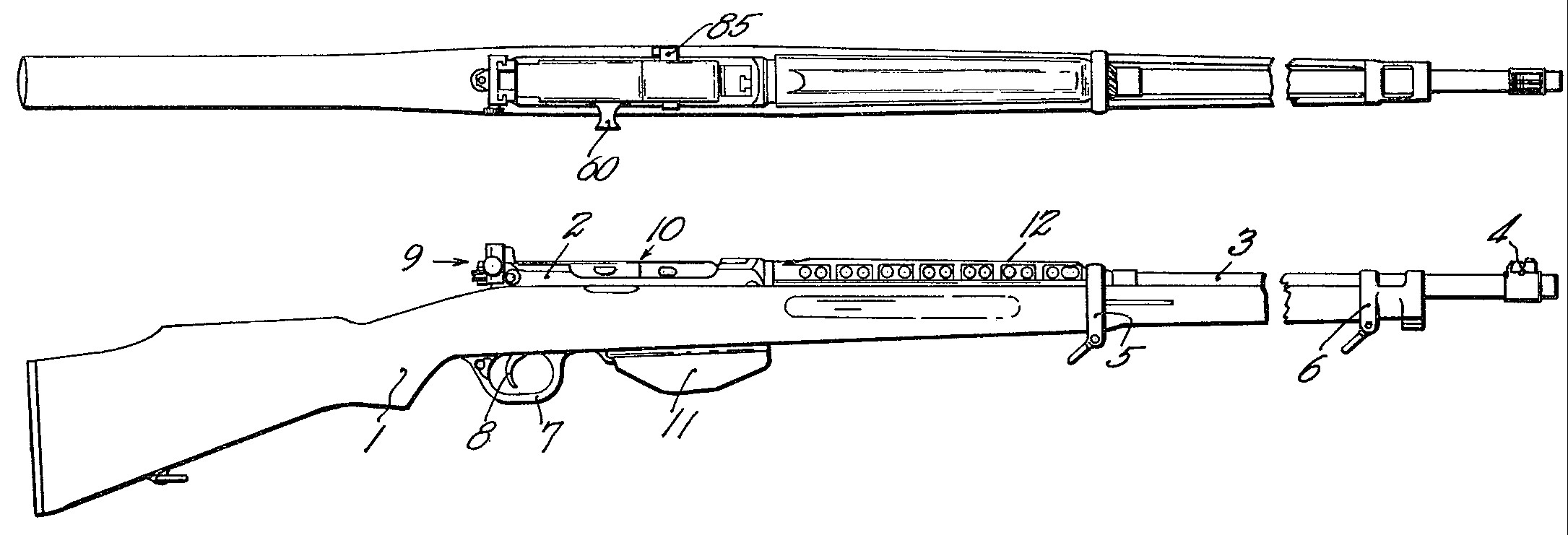 File Pedersen Rifle Jpg Wikimedia Commons