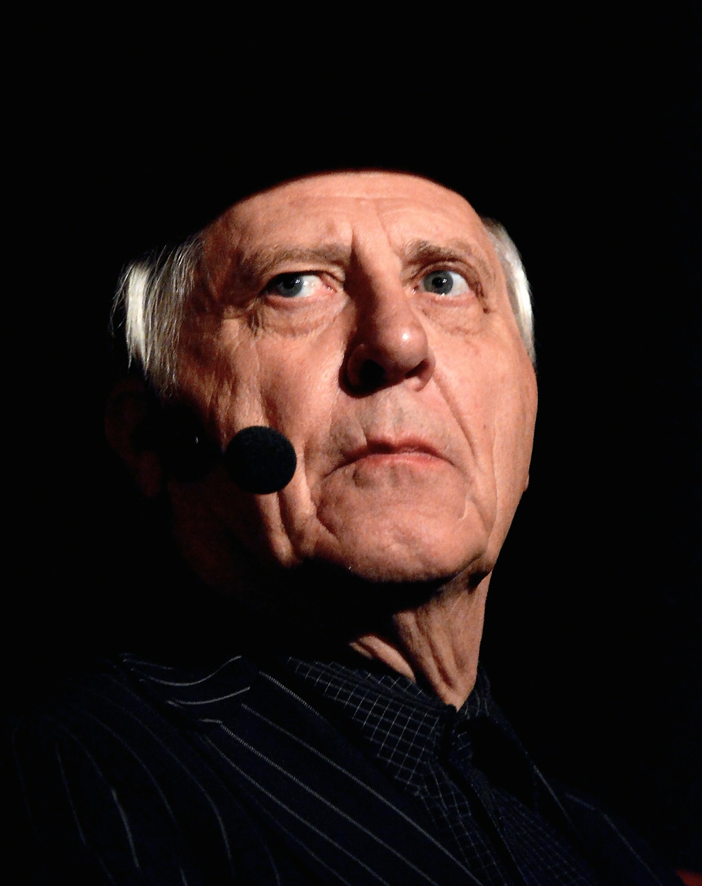 peter greenaway four american composers