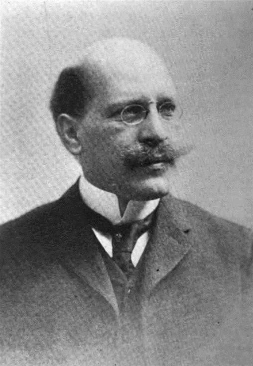 Industrial Organizational Psychologist >> Hugo Münsterberg - Wikipedia