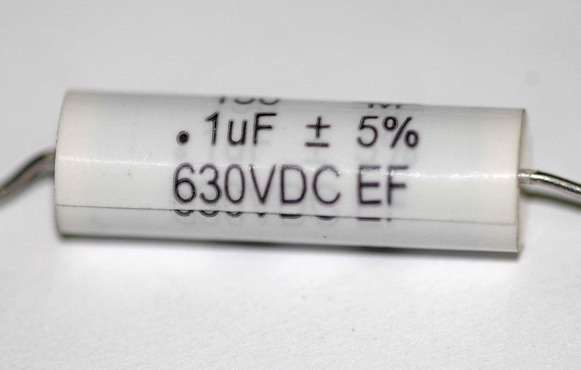 Film Capacitors For Audio Film Capacitor Wikiwand