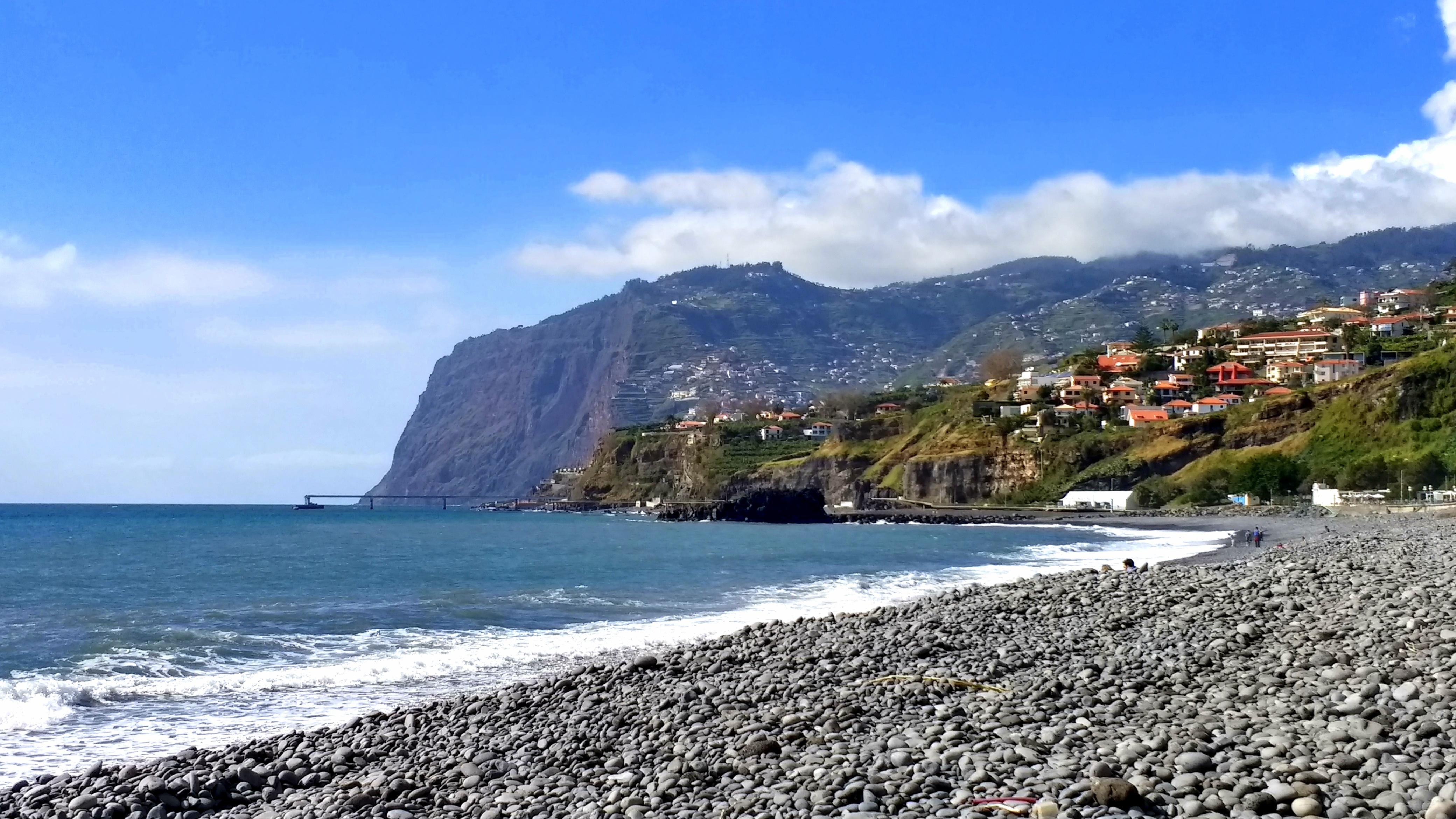 File Praia Formosa Black Pebble Beach In February Sunshine 32823123041 Jpg