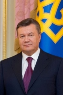 File photo of Viktor Yanukovych in 2012.  Image: Estonian Foreign Ministry.