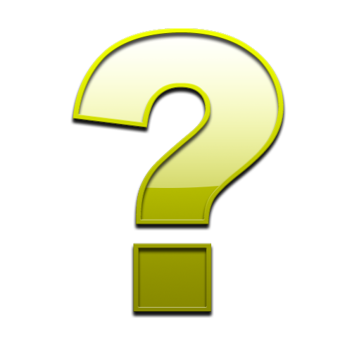 question mark png transparent - photo #8