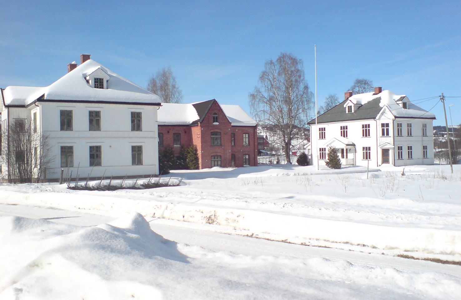 Roa, Norway