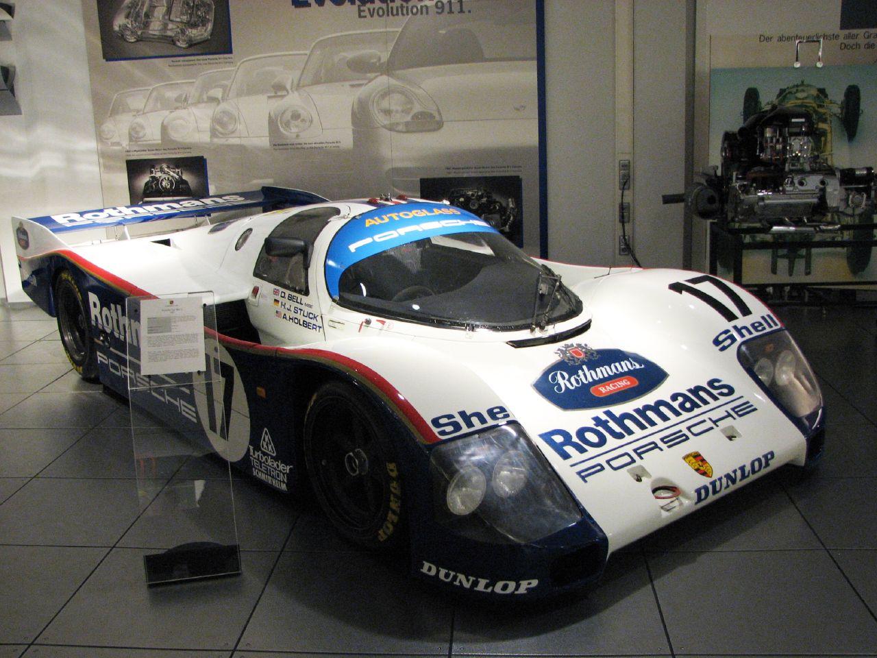 קובץ Rothmans Porsche 962c 17 Chassis 006 1987 24