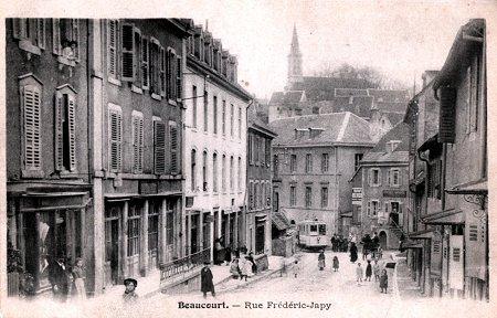 Rue Frédéric Japy Beaucourt.jpg