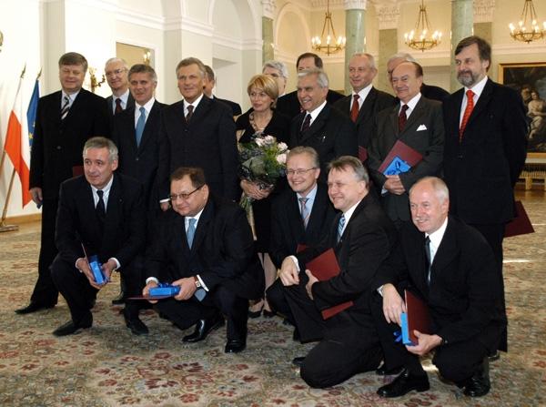 Drugi rząd Marka Belki