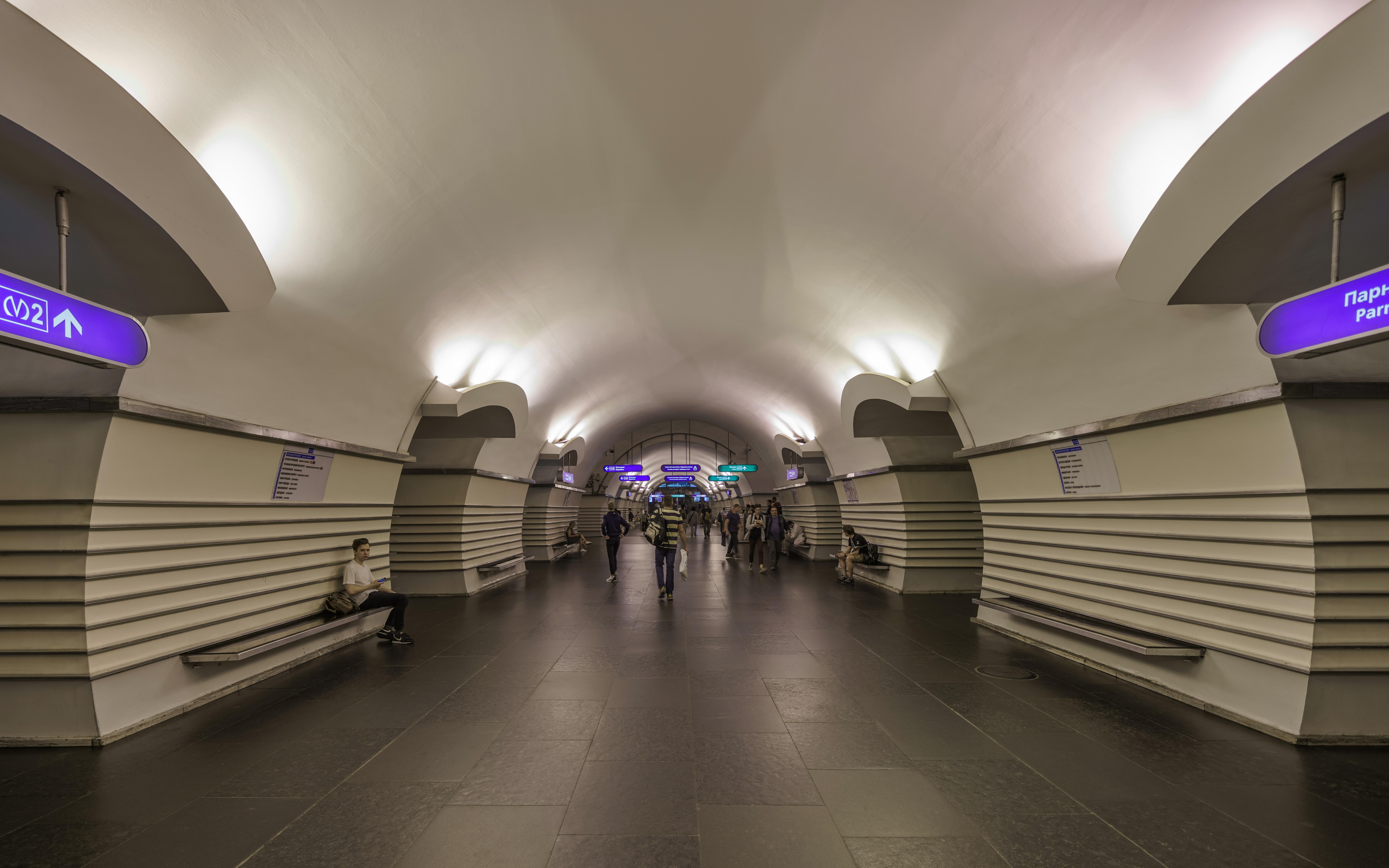 поможет картинки из метро невский проспект том, что никто