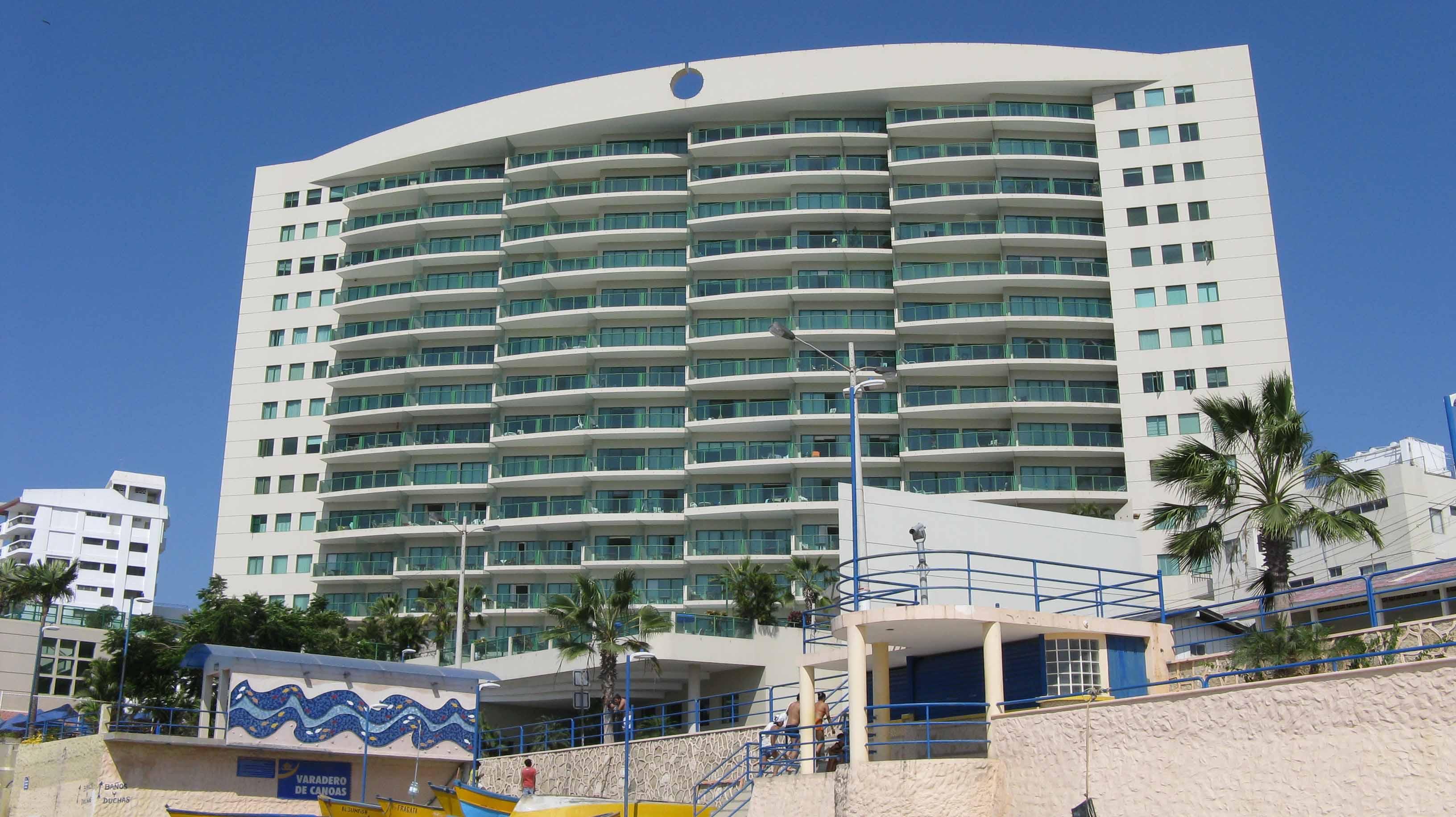 Hotel Barcelo Puerto De Santiago