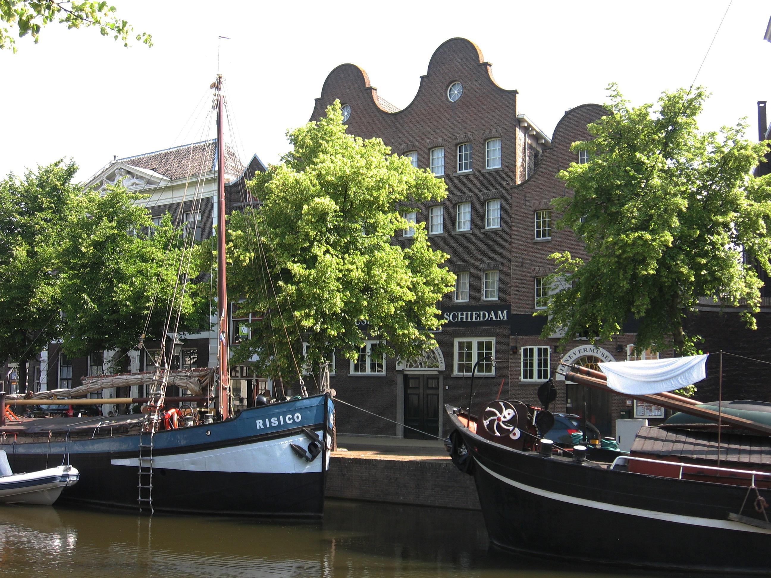 date online Schiedam