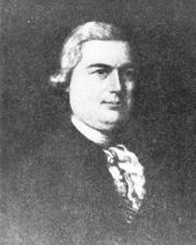 Theodore Foster