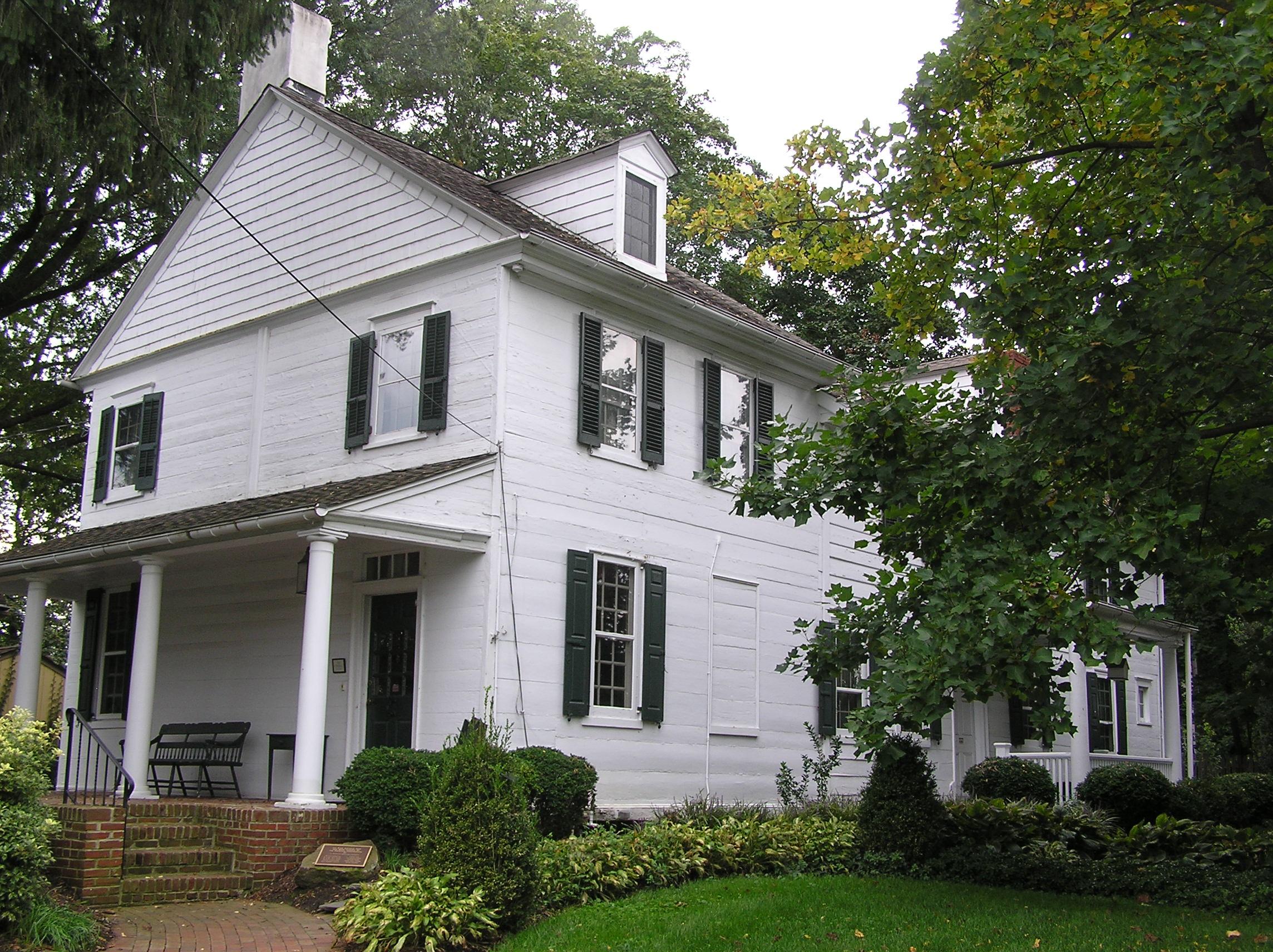 Moorestown, New Jersey - Wikipedia