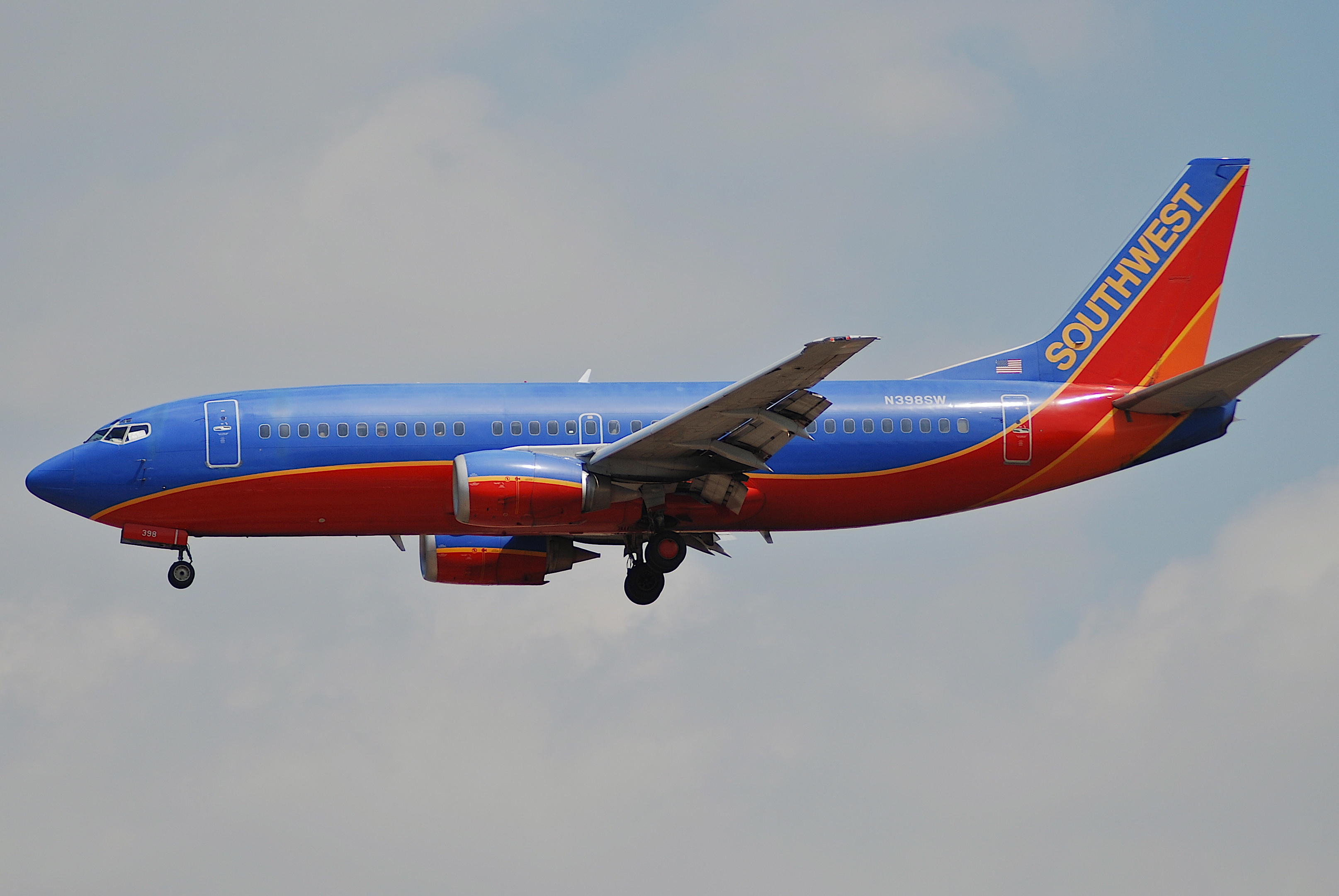 a summary of southwest airlines Airlines waive change fees as hurricane florence threatens to snarl travel american airlines and southwest airlines are waiving fees to change travel plans hurricane florence is a category 4 storm with maximum sustained winds of 130 miles per hour.